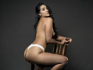 Video photos nude AllishaCoral