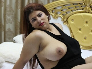 Pictures nude live MelisaLux